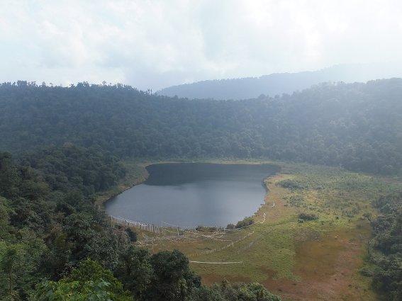 Kochapuri Lake